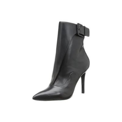 ブーツ シューズ 靴 ポーララビクトレー Pour La Victoire 0774 レディース Carrigan ブラック アンクルブーツ 7.5 ミディアム (B,M)