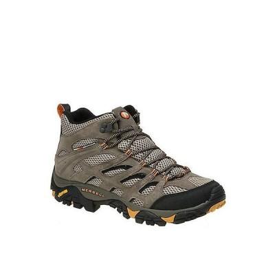 ブーツ メレル Merrell メンズ Moab Ventilator Mid ブーツ サイズ 10.5M   ミディアム