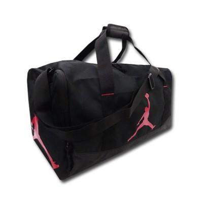 DB079 Jordan Duffel Bag ジョーダン ダッフルバッグ 黒赤