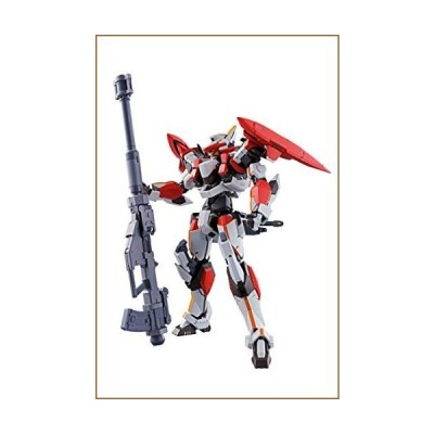 Full Metal Panic: Metal Build Laevatein Version IV Figure【並行輸入品】