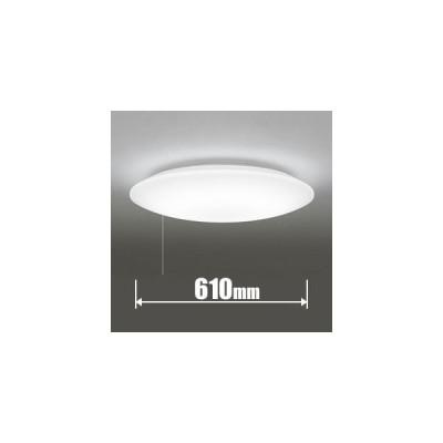 オーデリック LEDシーリングライト(カチット式) ODELIC OL251601N 返品種別B