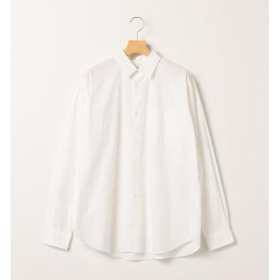 【シップス/SHIPS】 【MonoMax 6月号 p.51掲載】SHIPS any: STANDARD レギュラーシャツ