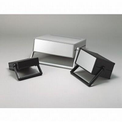 タカチ電機工業 [MSN66-16-16B] 「直送」【代引不可・他メーカー同梱不可】MSN型ステップハンドル付システムケース  MSN661616B