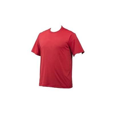 ミズノ(MIZUNO) Tシャツマルクビ 12JA7T62 カラー:62 サイズ:2XO