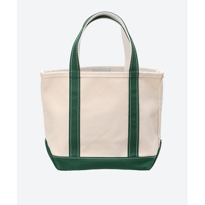 <L.L.Bean/エル・エル・ビーン> トートバッグ Boat and Tote Open-top S DarkGreen【三越伊勢丹/公式】