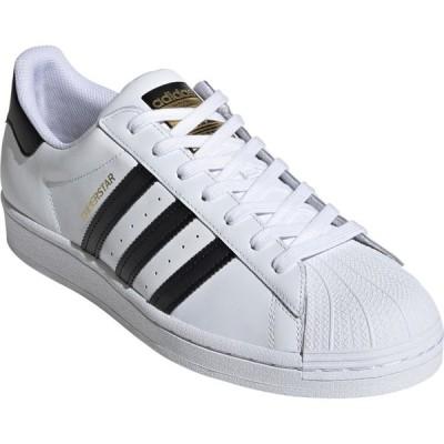 アディダス ADIDAS メンズ スニーカー シューズ・靴 Superstar Sneaker Ftwr White/Core Black