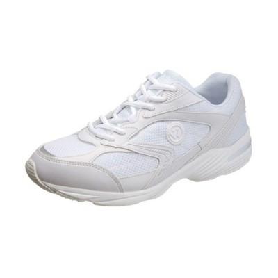 アサヒ ウィンブルドン 044WS ホワイト/ホワイト 24.5cm ( 1足 )/ ウィンブルドン(WIMBLEDON)