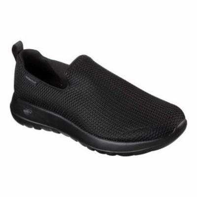max マックス ファッション シューズ Skechers Mens  GOwalk Max Slip-On Walking Shoe