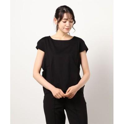 tシャツ Tシャツ バイオシルケット デザイン Tシャツ