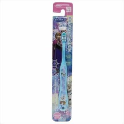 アナと雪の女王 歯ブラシ 子供用ハブラシ 乳児用 ディズニー キャラクターグッズ通販 メール便可