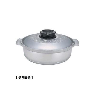 HOKUA(ホクア) QTL4901 業務用マイスターIHちり鍋(27cm)