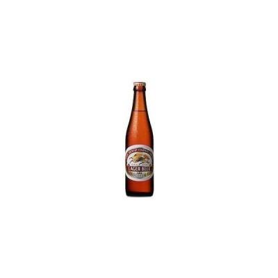 キリンラガービル 小瓶 334ml 1ケース(30本入/ 箱・瓶代が含まれてます )