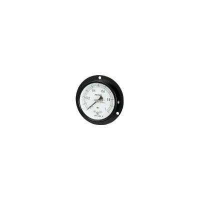 長野 普通形圧力計  品番  AA15-221-0.25MP