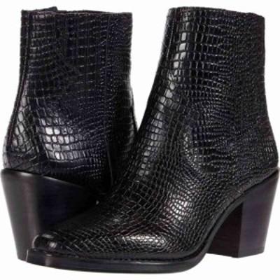 ラッキーブランド Lucky Brand レディース ブーツ シューズ・靴 Jaide Black