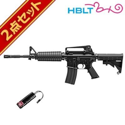 バッテリーセット 東京マルイ M4A1カービン 次世代電動ガン