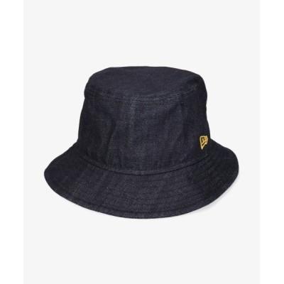 OVERRIDE / 【NEW ERA】 BUCKET01 JP DENIM MEN 帽子 > ハット