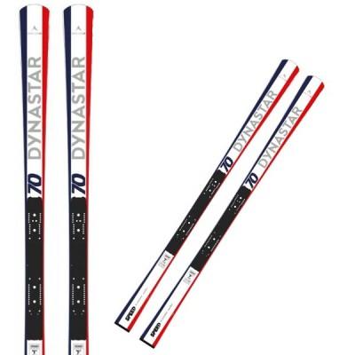 2020/2021モデル ディナスター スキー板 SPEED M COURSE + SPX 15 カタログ外 限定商品