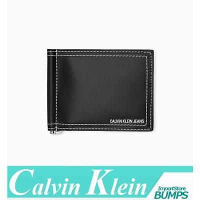 カルバンクライン カードケース 財布 ウォレット 小銭入れ 札入れ メンズ カラーブロック ロゴ 新作 CK CALVIN KLEIN