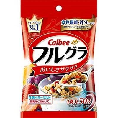 カルビー フルグラ化粧箱入 50g32袋