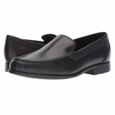 ロックポート Rockport メンズ ローファー シューズ・靴 Classic Loafer Lite Venetian Black II