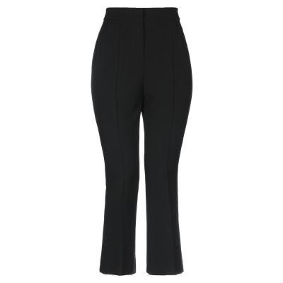 ゴータ GOTHA パンツ ブラック 0 ポリエステル 64% / レーヨン 32% / ポリウレタン 4% パンツ