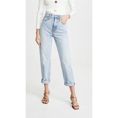 シルバーレーク SLVRLAKE レディース ジーンズ・デニム ボトムス・パンツ Dakota Jeans Crosby