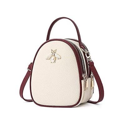 SiMYEER Small Crossbody Bags Shoulder Bag for Women Stylish Ladies Messenge
