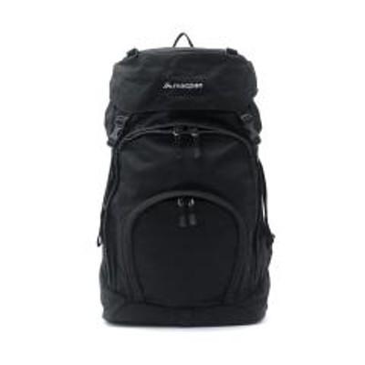 macpac5%OFFクーポン対象商品 【日本正規品】マックパック リュック macpac バックパック デイパック Koru Classic コルークラシック A4 B4 32L 大きめ 大容量 登山 アウトドア メンズ レディース MM71950 ブラック(K) クーポンコード:V6DZHN5