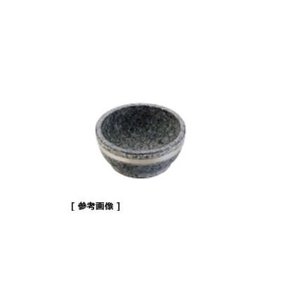 TKG (Total Kitchen Goods) QPB01115 長水石焼ピビンバ器(補強付き)(YS-0115B 15cm)