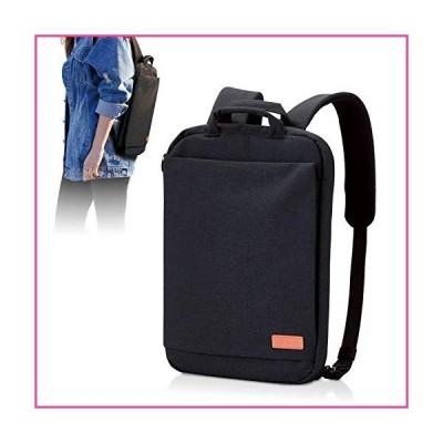 "ELECOM OffToco 3 in 1 Laptop MacBook Tablet up to 14"" Sleeve Case/Handbag/Backpack並行輸入品"