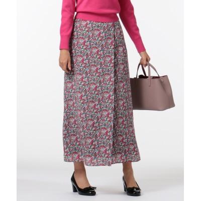 【LIBERTY×TOCCA】LIBERTY DE CHINE スカート