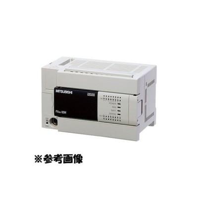 三菱電機 FX3U-80MT/ES マイクロシーケンサ FX3Uシリーズ (FX3U80MT/ES)