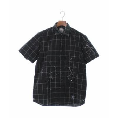 uniform experiment ユニフォームエクルペリメント カジュアルシャツ メンズ