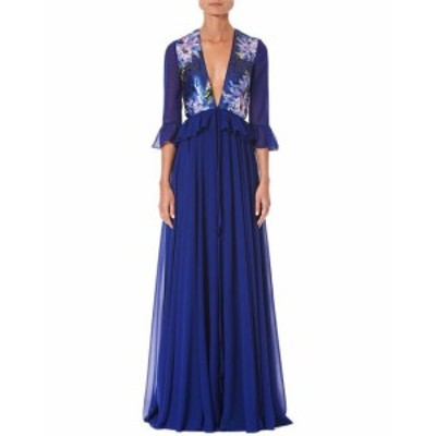 Carolina  ファッション ドレス Carolina Herrera Gown 14