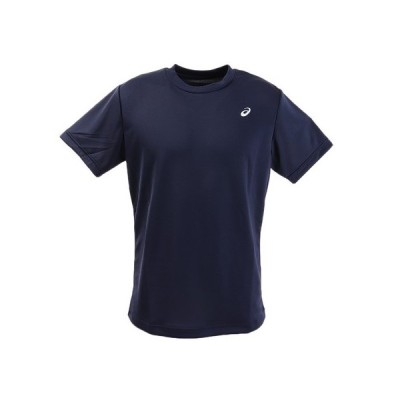 アシックス(ASICS) 【オンライン限定価格】Tシャツ メンズ 半袖 ワンポイント 2033A699.400 カットソー (メンズ)