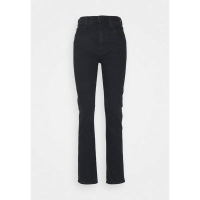 マザー デニムパンツ レディース ボトムス HIGH WAISTED RIDER SKIMP - Slim fit jeans - who is sorry now