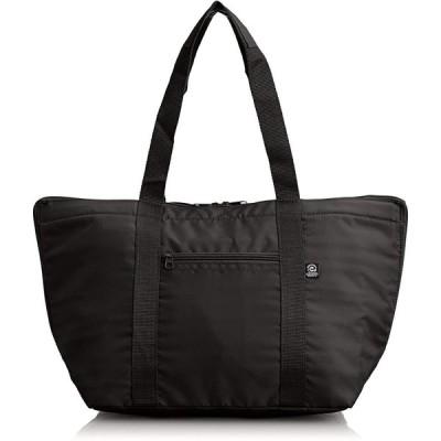 レジカゴバッグ エコバッグ 保冷タイプ 30L 1712-3486-02 黒 One Size