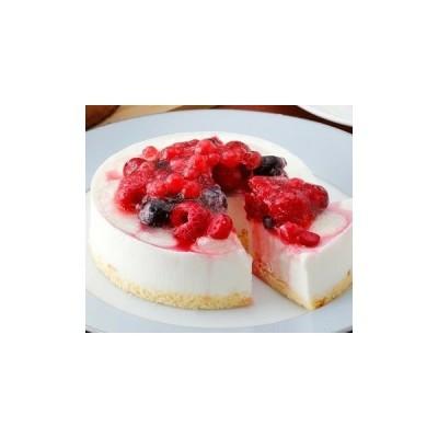 ベリーズチーズケーキ