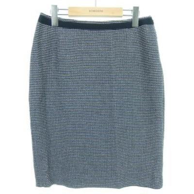 【中古品】マックスマーラウィークエンド Max Mara weekend スカート