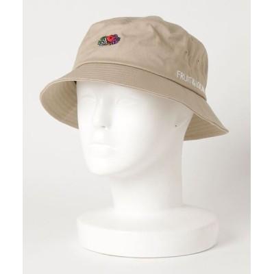 MEN'S MELROSE / WEB限定 フルーツオブザルームバンケトハット MEN 帽子 > ハット