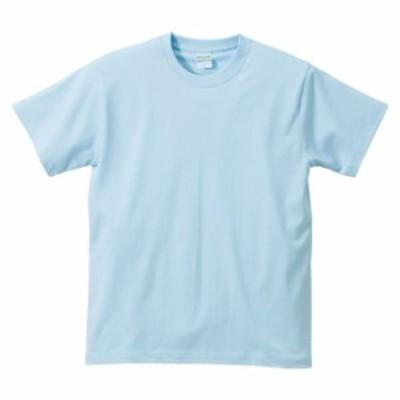 5.6OZ ハイクオリティーTシャツ【UnitedAthle】ユナイテッドアスレカジュアルハンソデTシャツ(500101cxx-488)