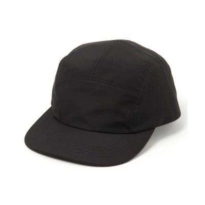 LAKOLE / ソリッドカラージェットキャップ / 932165 MEN 帽子 > キャップ