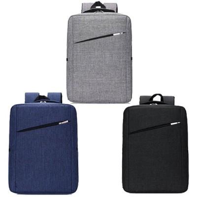 【送料無料】リュックサック海外買付Men'sガジェットバックパックバッグPC専用ポケット付高いデザイン性と収納性3色
