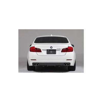 3D Design エキゾーストシステム ステンレスマフラー BMW 5シリーズ/F10(535i)用 送料サイズ160