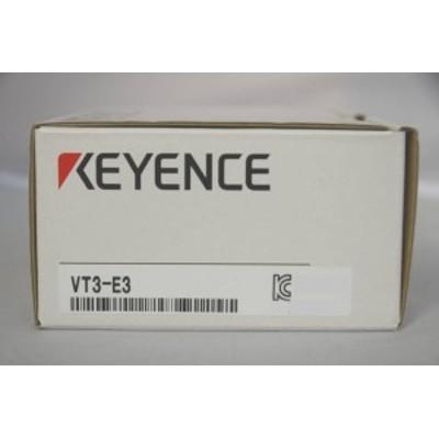 新品 KEYENCE(キーエンス) イーサネットユニット VT3-E3 PLC シーケンサ 2