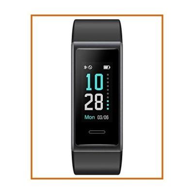 送料無料 Willful Fitness Tracker 2020 New Version IP68 Waterproof, Fitness Watch Heart Rate Monitor with Calories/Step Counter Sleep Tra