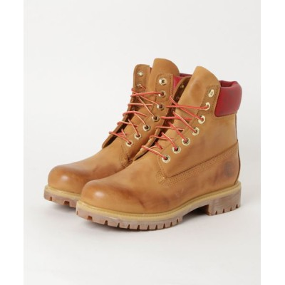 Timberland / メンズ シックスインチ プレミアム ブーツ - ウィート MEN シューズ > ブーツ