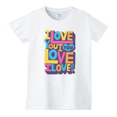 アルファベット 数字 文字 Tシャツ 白 レディース 女性用 jm27