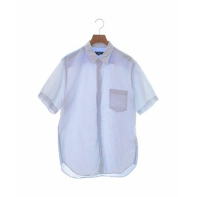 COMME des GARCONS HOMME コムデギャルソンオム カジュアルシャツ メンズ