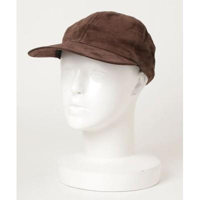 THE FRIDAY / 【BrownBrown】ブラウンブラウン/P.Sキャップ MEN 帽子 > キャップ